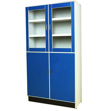 This Wood Lab Storage Cabinet Is Suitable To Store Different Kind Of  Chemicals. Strong And Stable Structure. Big Storage Space. Excellent Weight  Capacity